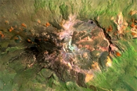 Payún Volcanic Field
