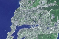 The Hills of Vladivostok