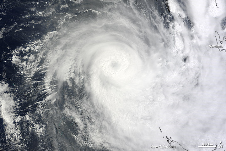 Tropical Cyclone Freda