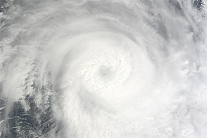 Tropical Cyclone Freda