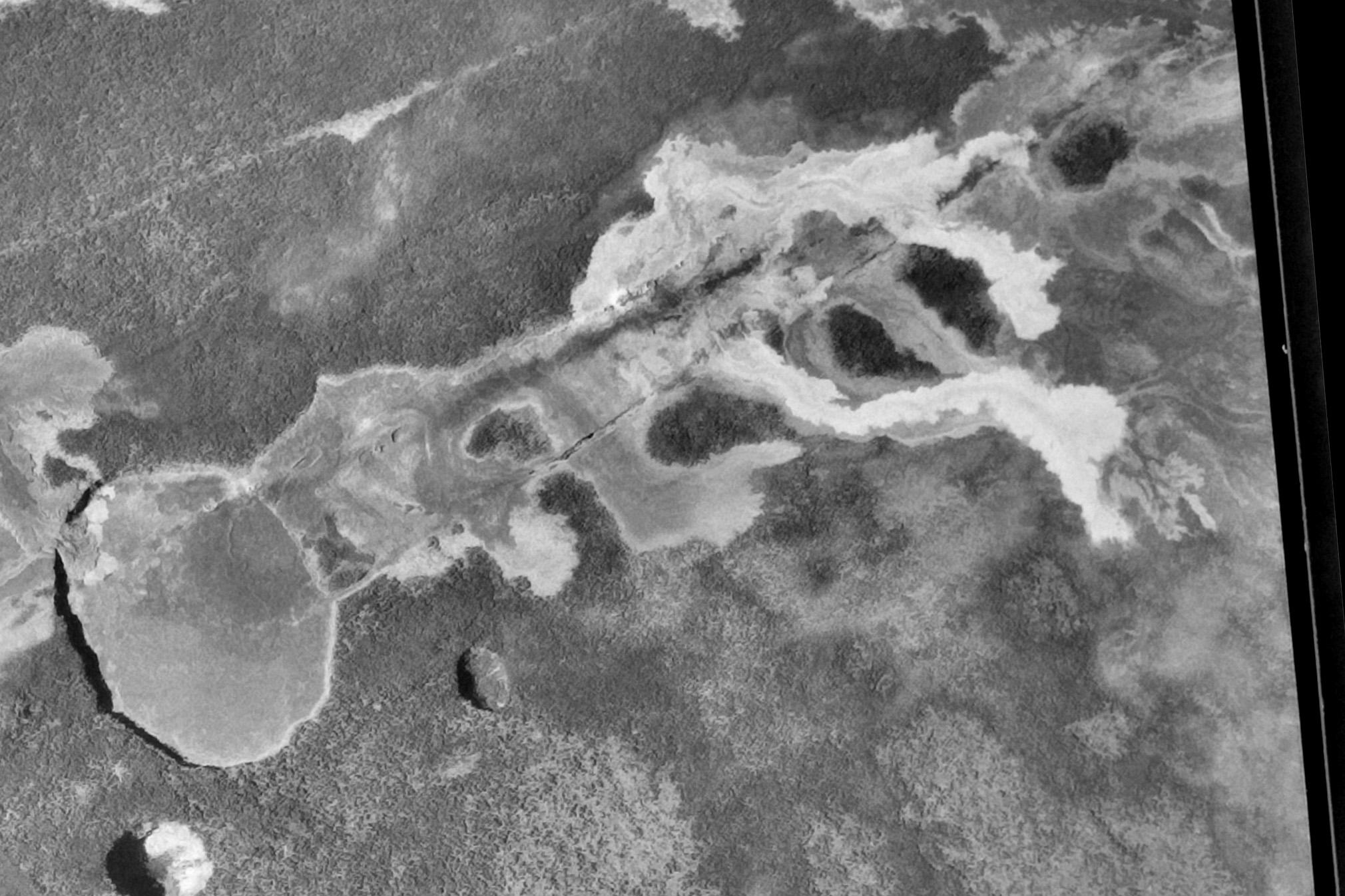30th Anniversary of the Pu'u 'O'o Eruption on Kilauea - related image preview