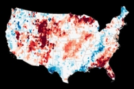 Despite Rain, Drought Lingers in the United States