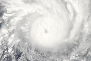 Tropical Cyclone Felleng