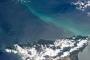 Internal Waves off Northern Trinidad