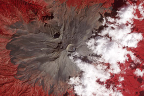 Popocatépetl - selected image