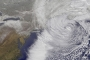 February Blizzard Strikes U.S. Northeast