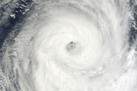 Tropical Cyclone Gino