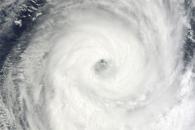 Tropical Cyclone Gino