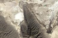 Gypsum on Earth and Mars