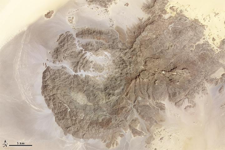 Jebel Uweinat