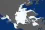 Sea Ice Max Continues Downward Trend