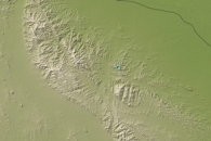 Earthquake in Southeastern Iran