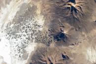 Tata Sabaya Volcano