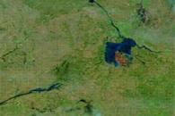 Flooding in Michigan