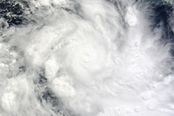 Tropical Cyclone Zane