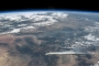 Astronaut View of Fires in Colorado