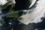 Wildfire Smoke Reaches the Atlantic