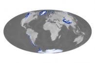 Worldwide Glaciers