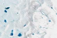 Greenland's Summer Melt Underway