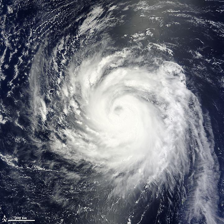 Typhoon Soulik