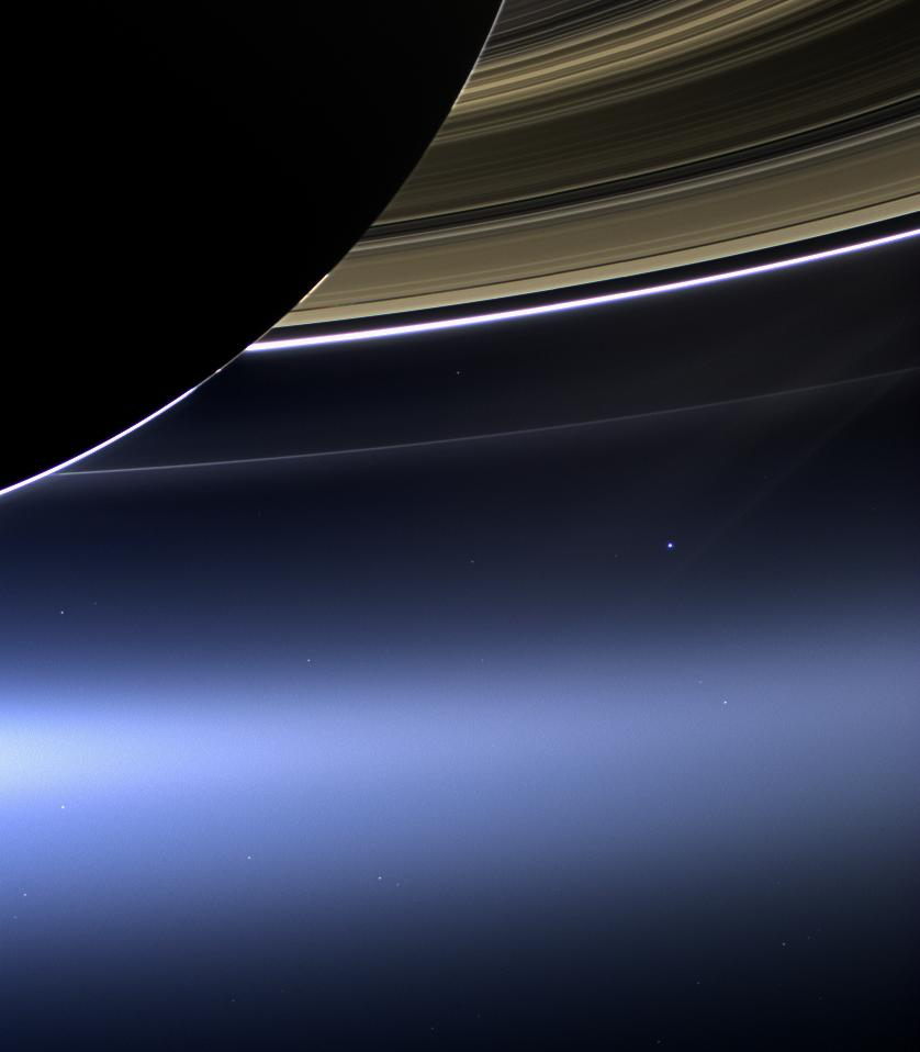 Views of a Distant Earth - related image preview