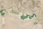 Drought Dries Elephant Butte Reservoir