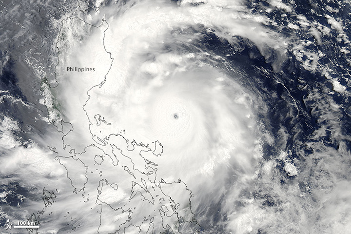Super Typhoon Utor