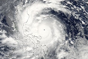 Super Typhoon Utor