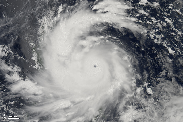 Dissecting Typhoon Utor - related image preview