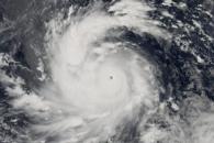 Dissecting Typhoon Utor