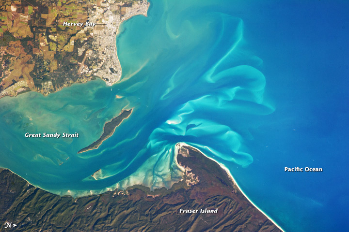 Hervey Bay, Queensland, Australia - related image preview