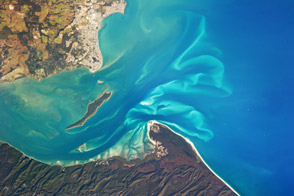 Hervey Bay, Queensland, Australia