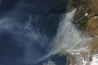Deadly Wildfire in Portugal