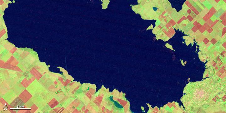 City Lost: Epecuen, Argentina