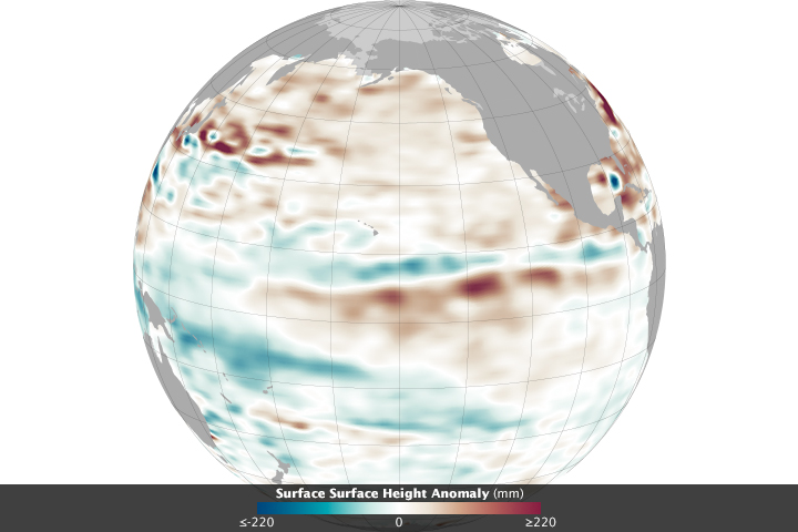 Pacific Waters Remain Stubbornly Stable - related image preview