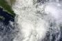 Two Storms Strike Mexico