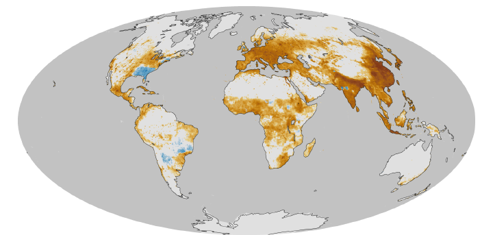 The Global Toll of Fine Particulate Matter