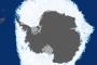 Antarctic Sea Ice Reaches New Maximum Extent