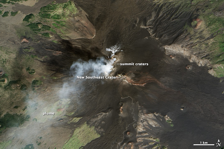 Mount Etna - related image preview