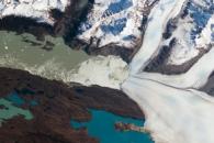 Upsala Glacier Retreat