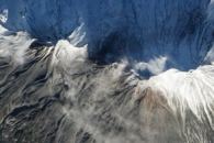 Steam Explosions at Zhupanovsky Volcano