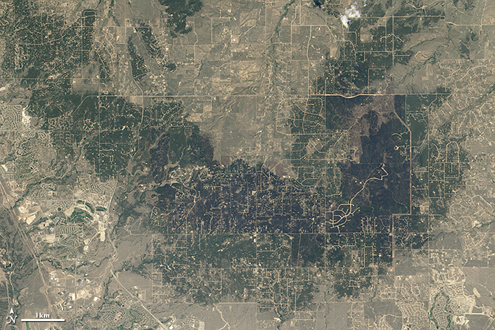Building in Colorado's Fire Zone, Part 2 - related image preview