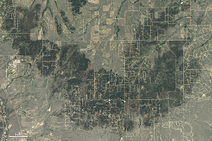 Building in Colorado's Fire Zone, Part 2