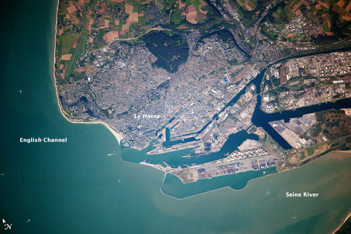 Le Havre, France - related image preview