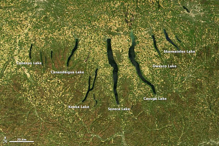 Image result for finger lakes image