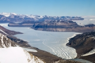 Taylor Valley, Antarctica