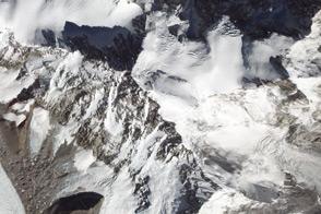 Shisha Pangma - selected image