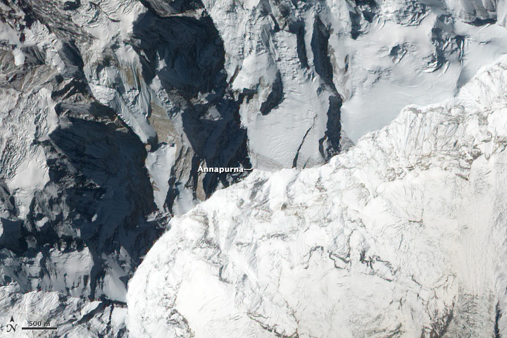 Annapurna: Deadly Mountain - related image preview