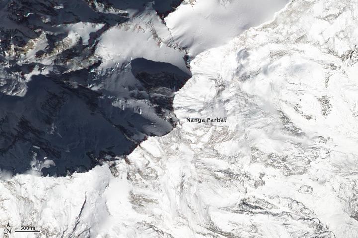 Nanga Parbat - related image preview