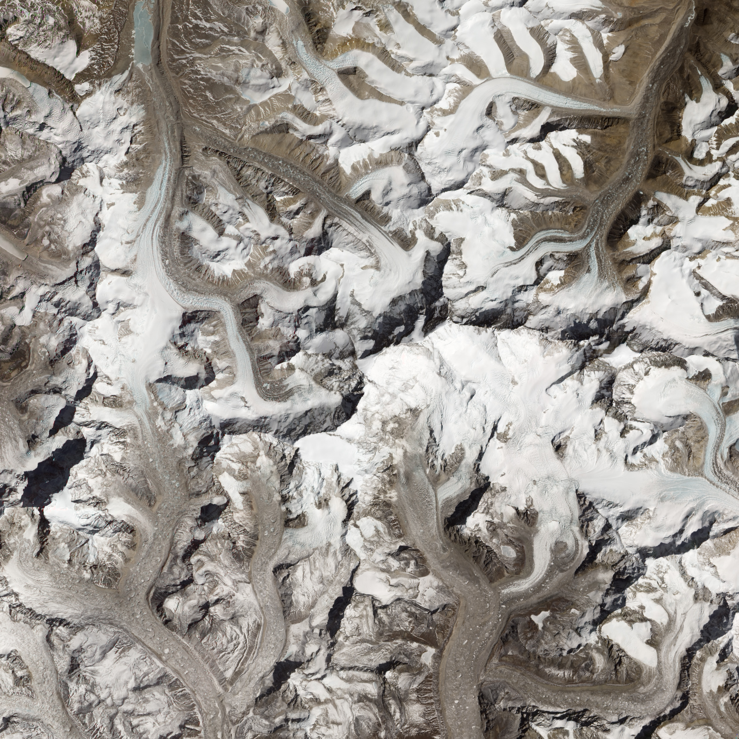 Cho Oyu - related image preview